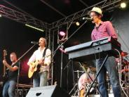 Stadtfest Aichach: So viele Bands legen live los