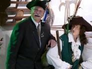 Wander mit!: In der Heimat des Bayerischen Hiasl