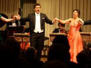 """Neujahrskonzert: Von Verdi bis """"O sole mio"""""""