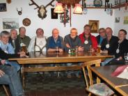 Jubiläum: 40 Jahre einem Stammtisch treu