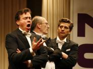 Aichach: Mitreißende Reise durch die Welt der Oper und Operette