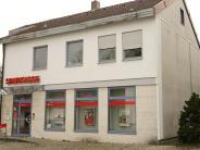 Aichach-Griesbeckerzell: Zeller sammeln Unterschriften für ihre Sparkasse