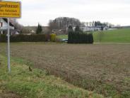 Hollenbach: 700000 Euro für Straßen und Kanal in neuen Baugebieten