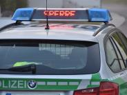 Polizeibericht: Frau verteidigt Handtasche