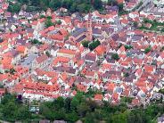 Friedberg: DieAltstadt soll zum Schaustück werden