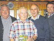 : Lorenz Höß feiert 75. Geburtstag