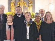 : Hanne Senger ist Prädikantin
