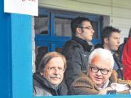 Fußball: BFV-Präsident Koch fordert von Amateurvereinen mehr Professionalität