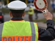Sicherheitskonferenz: Seehofer gerät vor Konferenz in Polizeikontrolle