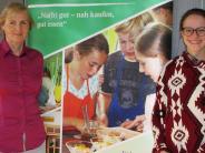 Aichach-Friedberg: Gutes aus der Region für die kleinen Esser