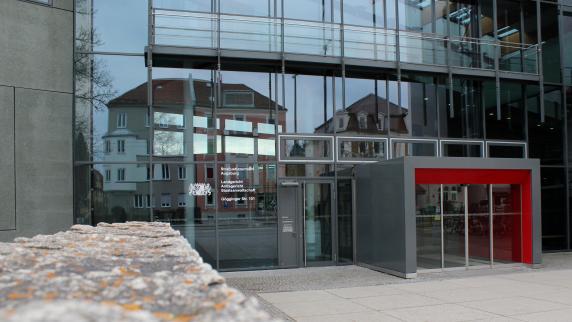Kreis Dillingen: Wertinger soll Frauen vergewaltigt haben - darunter eine 15-Jährige