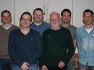 Bilanz: Burschenverein Ecknach erwirtschaftet ein kleines Plus