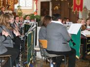 Konzert: Festliche Klänge in der Kirche