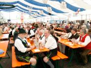 Parteitag: Königlich-Bayerische Josefspartei fordert in KühbachFeiertag