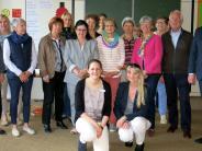 Aichach-Friedberg: 20 Freiwillige helfen Kindern beim Start in die deutsche Sprache