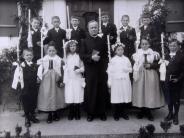 Geschichte: Er brachte Licht in die Kirche