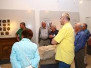 : Museumstag lockt über 50 Besucher
