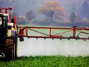 Landwirtschaft: Glyphosat spaltet Bauern im Landkreis