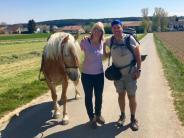 Reise: Mit dem Rad und einem Vierbeiner unterwegs