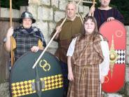 : Die Kelten kommen