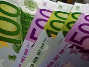 Mering: Dieb greift in die Lottokasse
