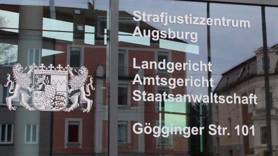 Kühbach/Augsburg: Überfall auf Joggerinnen: dreieinhalb Jahre Haft für 15-Jährigen