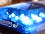 """Augsburg: """"Spiderman"""" auf Rad-Tour: Polizei sucht nach vermisstem Sechsjährigen"""