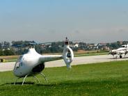 Affing/Augsburg: Flughafen-Partys sind zu laut: Anwohner beschweren sich