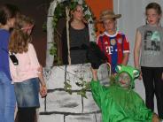 Aufführung: Ungewollt ins Märchenland