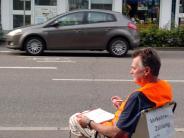 Gemeinderat Affing: Verkehr wird erneut gezählt