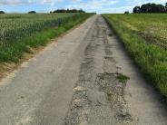 Gemeinderat: Starkregen, marode Wege und die Landwirte