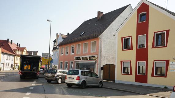 Bürgerwerkstatt: Obere Vorstadt in Aichach: Der Knoten ist geplatzt
