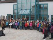 Schulverband: Offene Ganztagsbetreuung in Adelzhausen