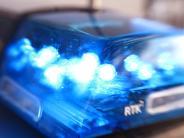 Bad Wörishofen: Das neue Auto des Kumpels gegenBaum gefahren
