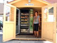 Idee: Der 24-Stunden-Mini-Laden in Untermaxfeld