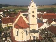 Projekt: Gebenhofen: Zum Beten ins Alte Schulhaus