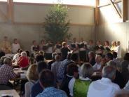 Kirche: Patrozinium in Halle gefeiert