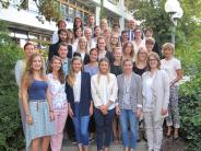 : 26 Nachwuchslehrer unterrichten im Landkreis