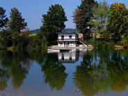 Unwelt: EU-Badeseen im Kreis Aichach-Friedbergsind sauber