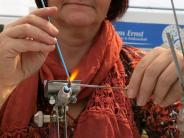 Herbstmarkt: Wo Handwerk und Hendl die Besucher locken