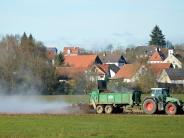Landwirtschaft: Die Angst der Nachbarn vor dem Gestank