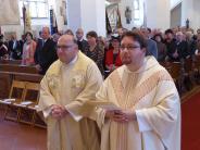 Kirche: Der neue Rainer Stadtpfarrer ist da