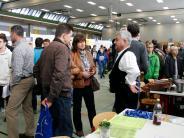 Ausbildung: Messe in Aichach präsentiertrund 170 Berufe