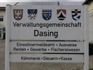 Politik: Nagl tritt als Vorsitzender der VG Dasing zurück