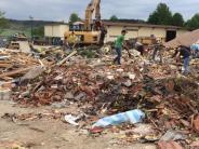 Nach der Katastrophe: Tornado: Landkreis bekommt Geld