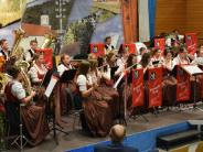 Jubiläum: Blaskapelle Baar blickt nach vorne