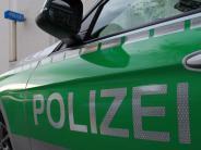 Polizeibericht: Vier mal Unfallflucht und zwei Totalschaden