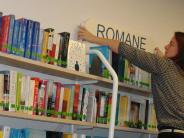Affing: Es ist so weit: Am Sonntag macht die Affinger Bücherei auf