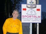 Gastronomie: Bayerische Küche auf der Sportalm