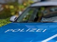 Neu-Ulm: Ruderer finden Leiche in der Donau